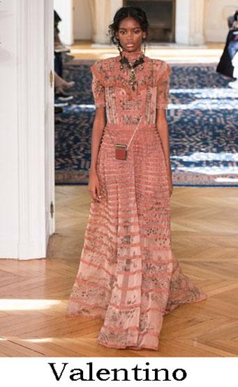Valentino Primavera Estate Style Valentino Donna Look 51
