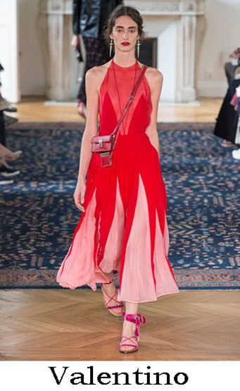 Valentino Primavera Estate Style Valentino Donna Look 9