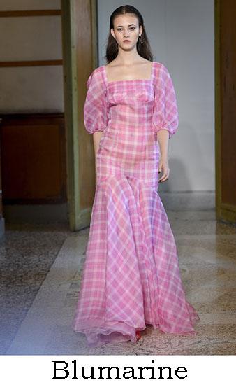 Blumarine Primavera Estate 2017 Abbigliamento Donna 1