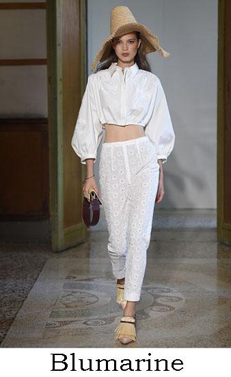 Blumarine Primavera Estate 2017 Abbigliamento Donna 10