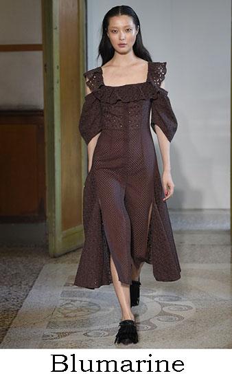 Blumarine Primavera Estate 2017 Abbigliamento Donna 11