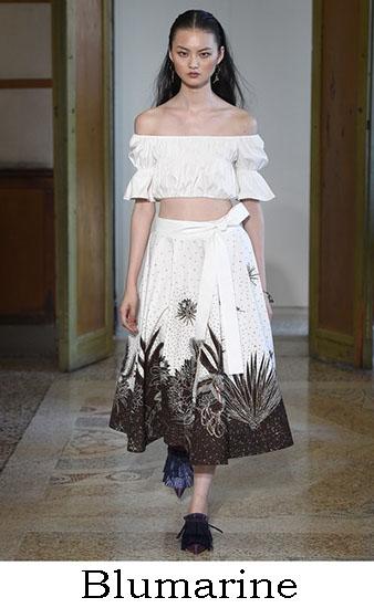 Blumarine Primavera Estate 2017 Abbigliamento Donna 14