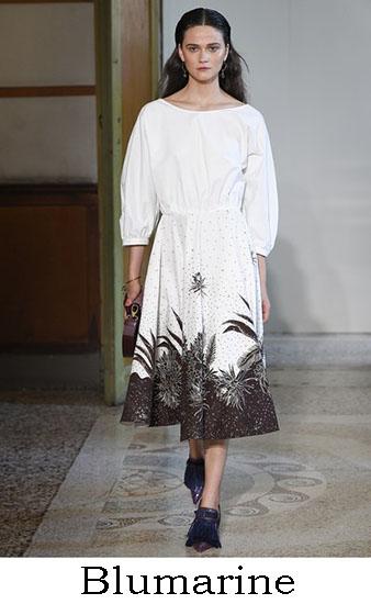 Blumarine Primavera Estate 2017 Abbigliamento Donna 17