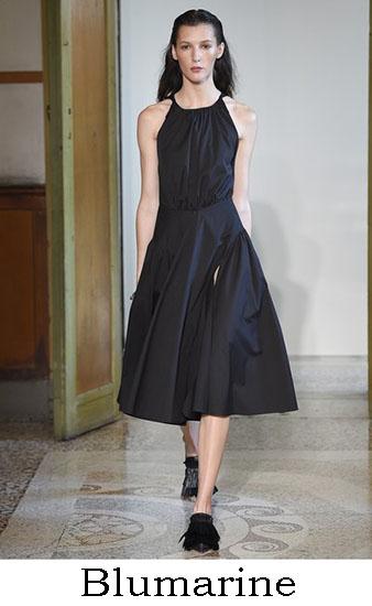 Blumarine Primavera Estate 2017 Abbigliamento Donna 18