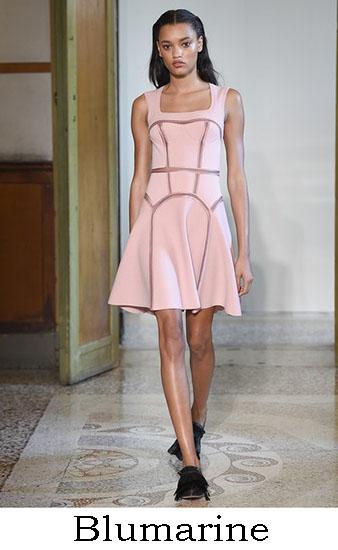 Blumarine Primavera Estate 2017 Abbigliamento Donna 23