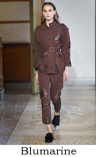 Blumarine Primavera Estate 2017 Abbigliamento Donna 25