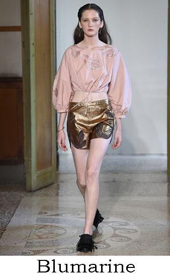 Blumarine Primavera Estate 2017 Abbigliamento Donna 26