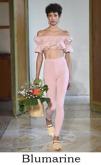 Blumarine Primavera Estate 2017 Abbigliamento Donna 28