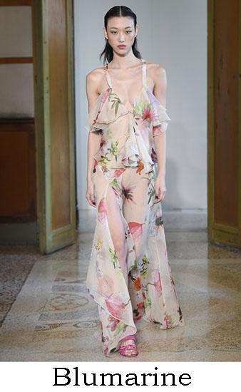 Blumarine Primavera Estate 2017 Abbigliamento Donna 33