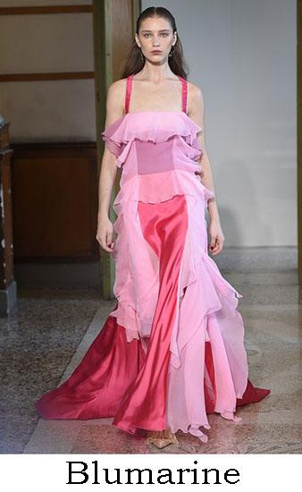 Blumarine Primavera Estate 2017 Abbigliamento Donna 35