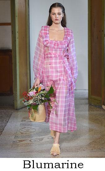 Blumarine Primavera Estate 2017 Abbigliamento Donna 36