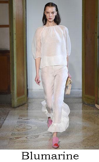 Blumarine Primavera Estate 2017 Abbigliamento Donna 37