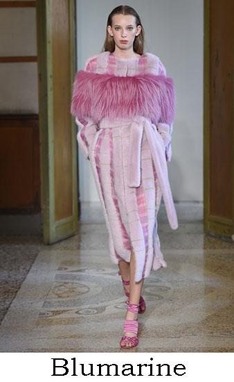 Blumarine Primavera Estate 2017 Abbigliamento Donna 38