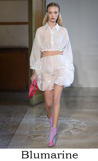 Blumarine Primavera Estate 2017 Abbigliamento Donna 39