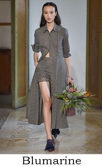 Blumarine Primavera Estate 2017 Abbigliamento Donna 4