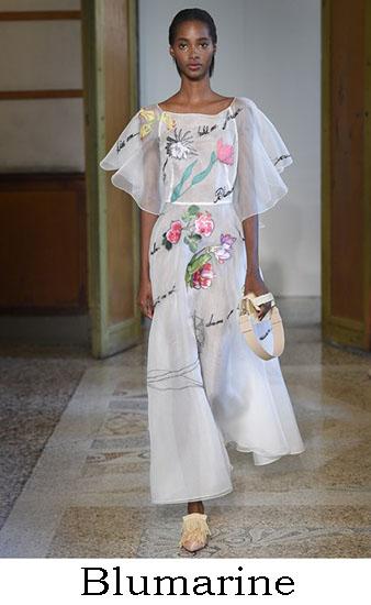 Blumarine Primavera Estate 2017 Abbigliamento Donna 40