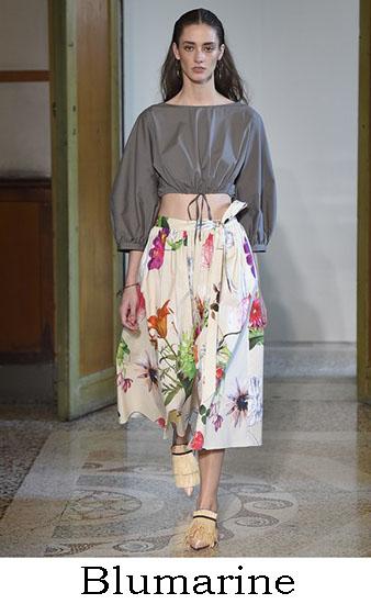 Blumarine Primavera Estate 2017 Abbigliamento Donna 7