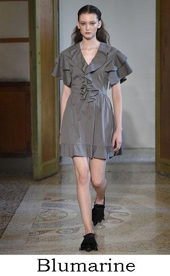 Blumarine Primavera Estate 2017 Abbigliamento Donna 8
