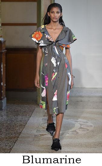Blumarine Primavera Estate 2017 Abbigliamento Donna 9