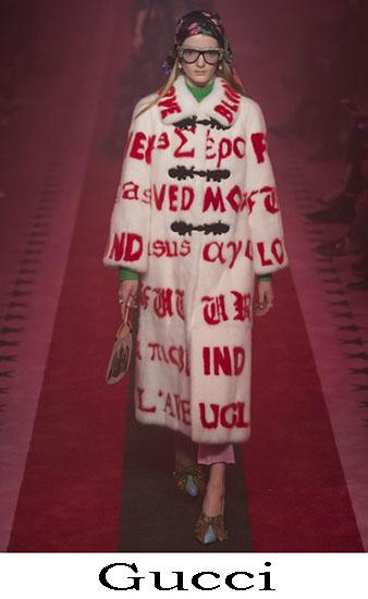 Gucci Primavera Estate 2017 Abbigliamento Moda Look 28