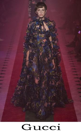Gucci Primavera Estate 2017 Abbigliamento Moda Look 29