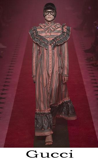 Gucci Primavera Estate 2017 Abbigliamento Moda Look 38