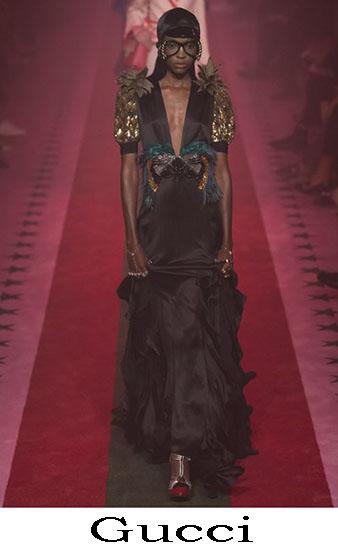 Gucci Primavera Estate 2017 Abbigliamento Moda Look 43