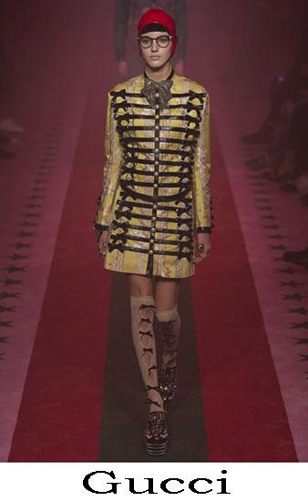 Gucci Primavera Estate 2017 Abbigliamento Moda Look 53