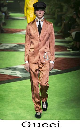 Gucci Primavera Estate Style Gucci Online Moda Uomo 1