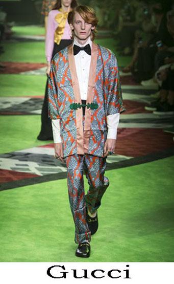 Gucci Primavera Estate Style Gucci Online Moda Uomo 12