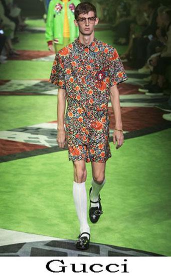 Gucci Primavera Estate Style Gucci Online Moda Uomo 14