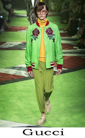 Gucci Primavera Estate Style Gucci Online Moda Uomo 15