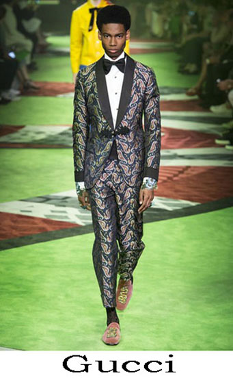 Gucci Primavera Estate Style Gucci Online Moda Uomo 16