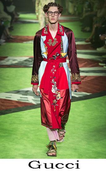 Gucci Primavera Estate Style Gucci Online Moda Uomo 18