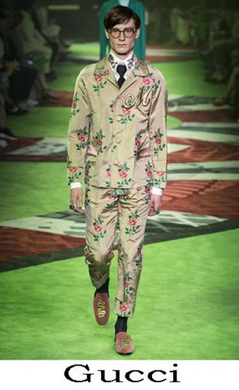 Gucci Primavera Estate Style Gucci Online Moda Uomo 19