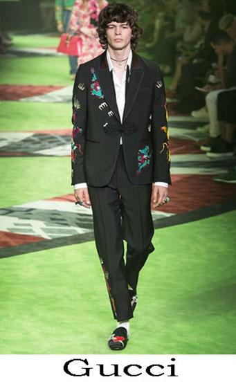 Gucci Primavera Estate Style Gucci Online Moda Uomo 2