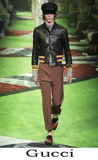 Gucci Primavera Estate Style Gucci Online Moda Uomo 21