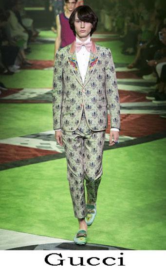 Gucci Primavera Estate Style Gucci Online Moda Uomo 22