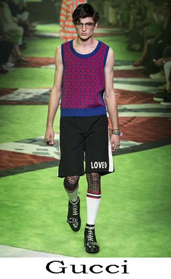 Gucci Primavera Estate Style Gucci Online Moda Uomo 23