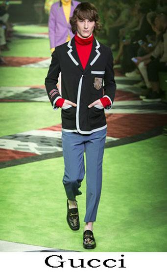 Gucci Primavera Estate Style Gucci Online Moda Uomo 24