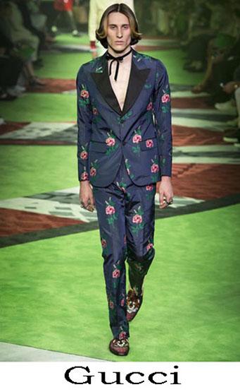 Gucci Primavera Estate Style Gucci Online Moda Uomo 25