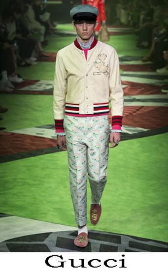 Gucci Primavera Estate Style Gucci Online Moda Uomo 26