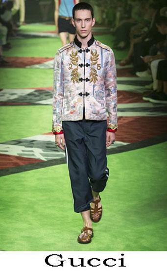 Gucci Primavera Estate Style Gucci Online Moda Uomo 28