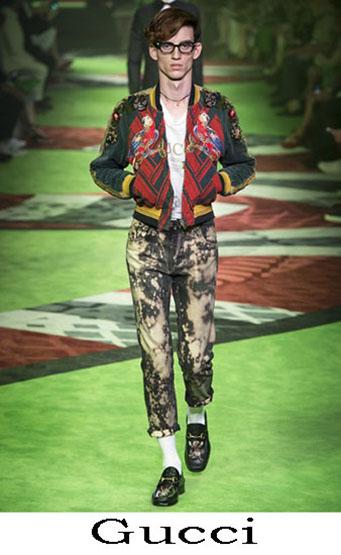 Gucci Primavera Estate Style Gucci Online Moda Uomo 32