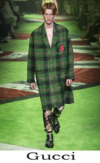 Gucci Primavera Estate Style Gucci Online Moda Uomo 34