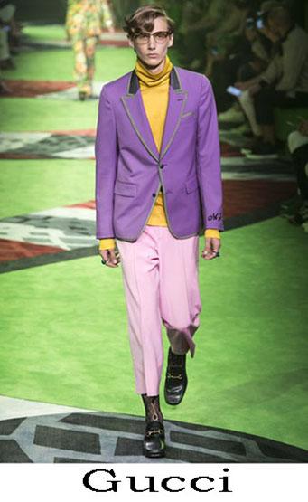 Gucci Primavera Estate Style Gucci Online Moda Uomo 35