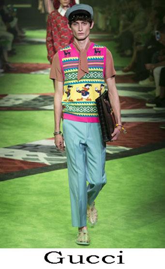 Gucci Primavera Estate Style Gucci Online Moda Uomo 36