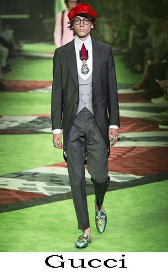 Gucci Primavera Estate Style Gucci Online Moda Uomo 38