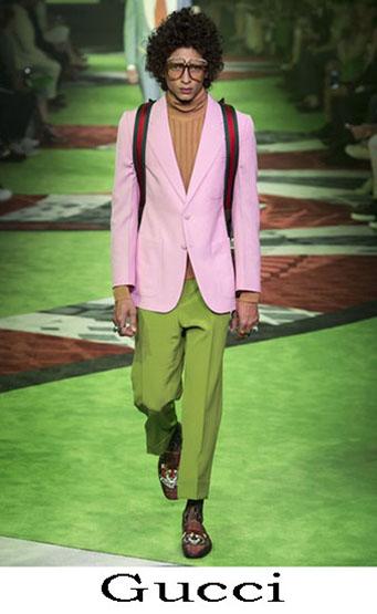 Gucci Primavera Estate Style Gucci Online Moda Uomo 39