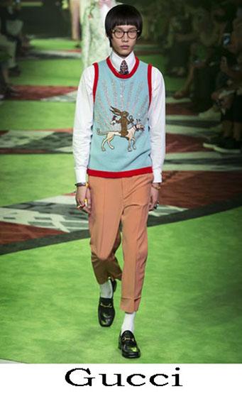 Gucci Primavera Estate Style Gucci Online Moda Uomo 4